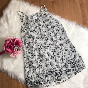 Cabi Terrace Cami Moody Floral Top Size XS